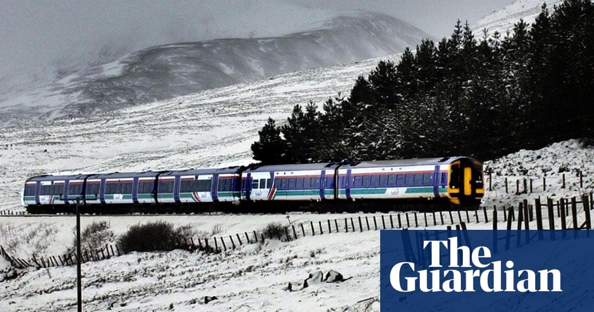 Scotrail Is Giving My Sleeper Ticket Refund A Wide Berth