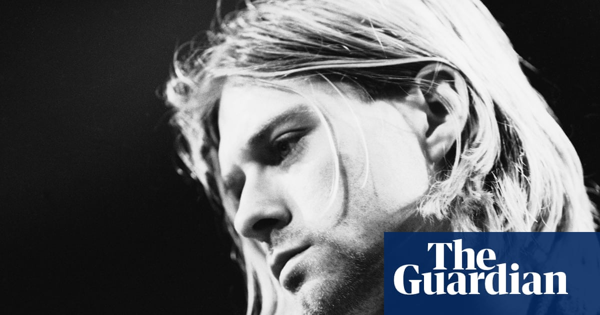 Nirvana 10 Of The Best Music The Guardian
