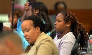Atlanta's rampant test manipulation amplified calls for nationwide education reform.