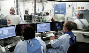 Australian Microscopy and Microanalysis Research Facility