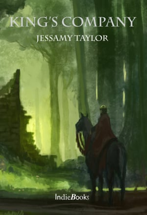 King's Company by Jessamy Taylor