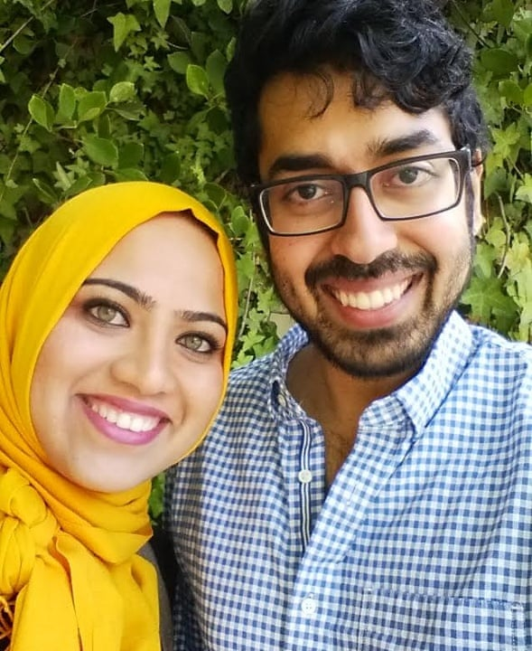 Ishqr: the online dating site for millennial Muslims in America