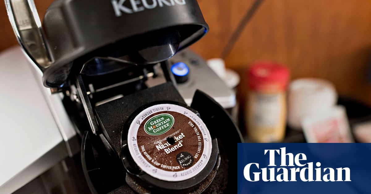 Why The Man Behind Keurigs Coffee Pods Wishes Hed Never Invented