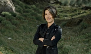 Ari Horie, founder of Women's Startup Lab, which is an accelerator programme for women to get launched.