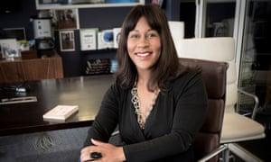 Karen Blackett, CEO, MediaCom