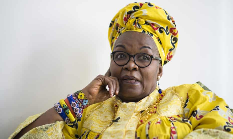 AAlice Nkom, a Cameroonian lawyer, was recognised for her work in defending gay rights in Africa with an award from Amnesty International in 2014.