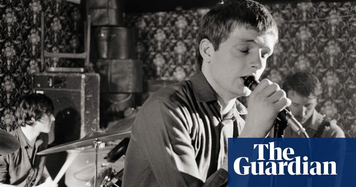 Readers recommend: songs about control | Peter Kimpton