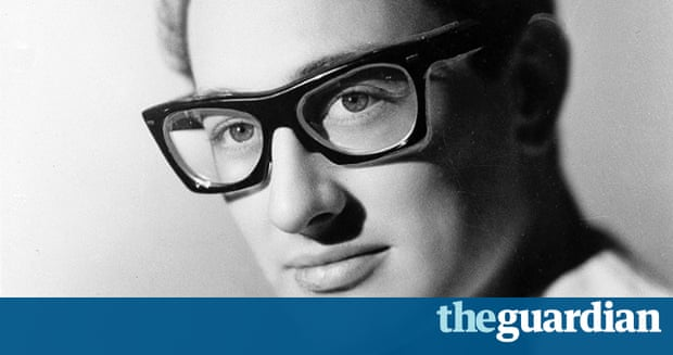 Buddy Holly Plane Crash Officials Consider Reopening