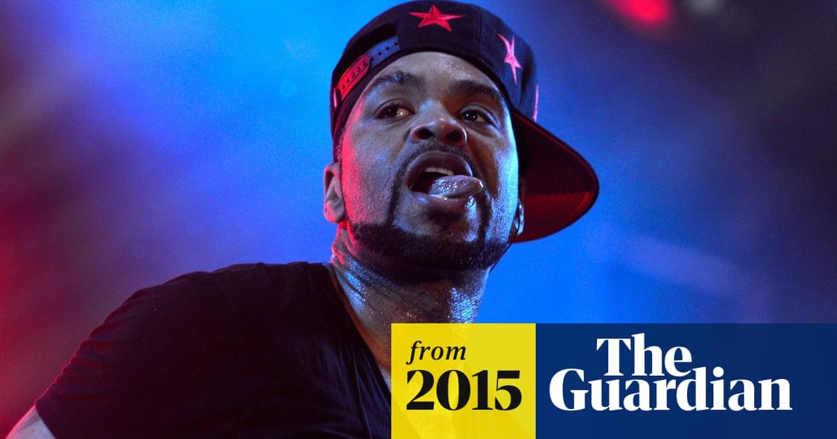 Method Man says Wu-Tang Clan's 88-year ban on releasing album is