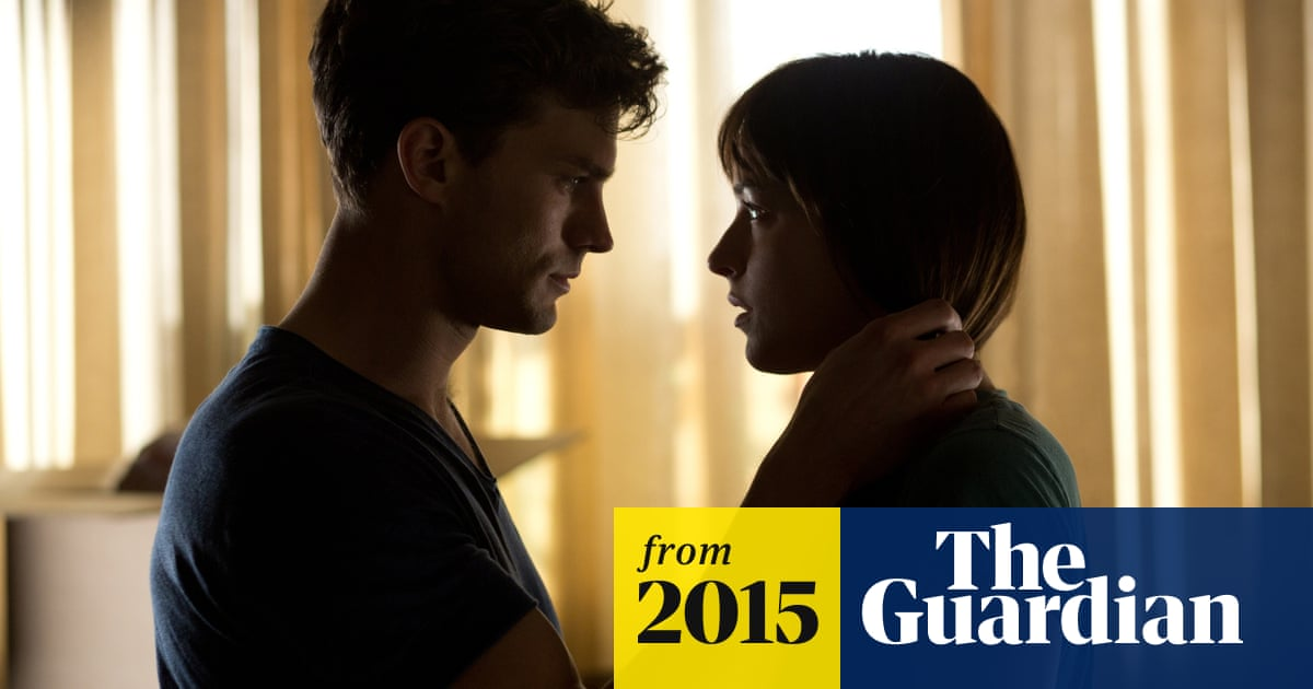Fifty Shades of Grey banned in India despite removal of