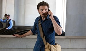 Jeremy Renner in Kill The Messenger