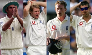 Michael Vaughan, Matthew Hoggard, Paul Collingwood and Ashley Giles are among the Ashes winners from 2005 who could face big tax bills.