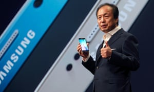 samsung pay galaxy s6 edge annoucement mobile world congress 2015