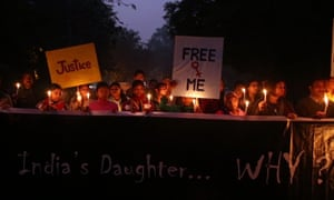 India's Daughter: the BBC said it received 32 complaints about the Delhi rape documentary