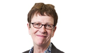 Kate Allen chief executive of Amnesty UK