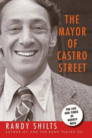 mayor castro street