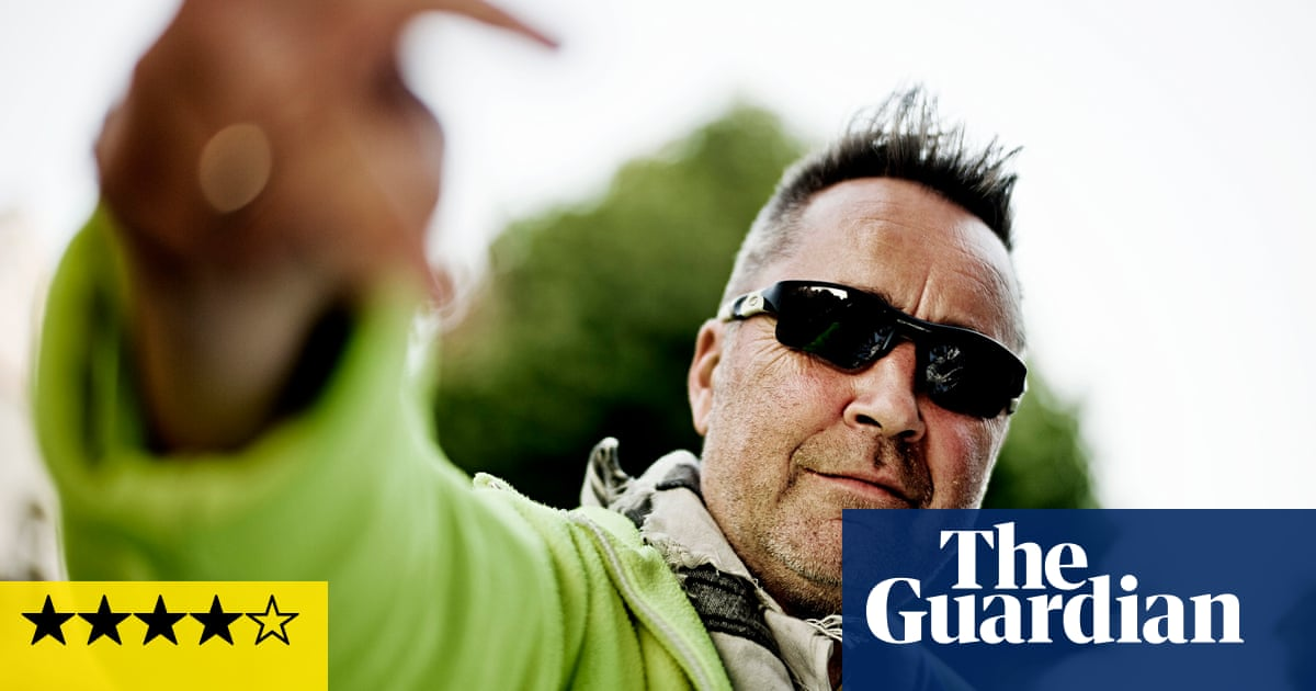 Nigel Kennedy's Hendrix Project review – hard-riffing accounts of