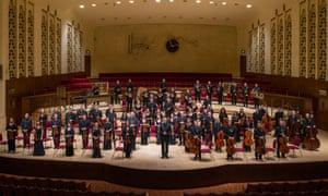 The Royal Liverpool Philharmonic