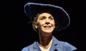 Alison Langer as Norina in Donizetti's I pazzi per progetto