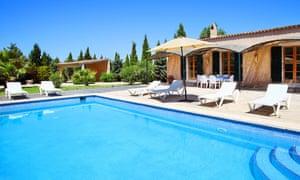 Villa Carmen in Mallorca