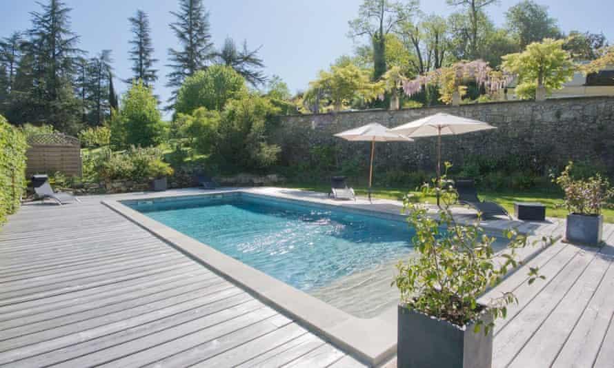 Maison Lamonzie, Dordogne