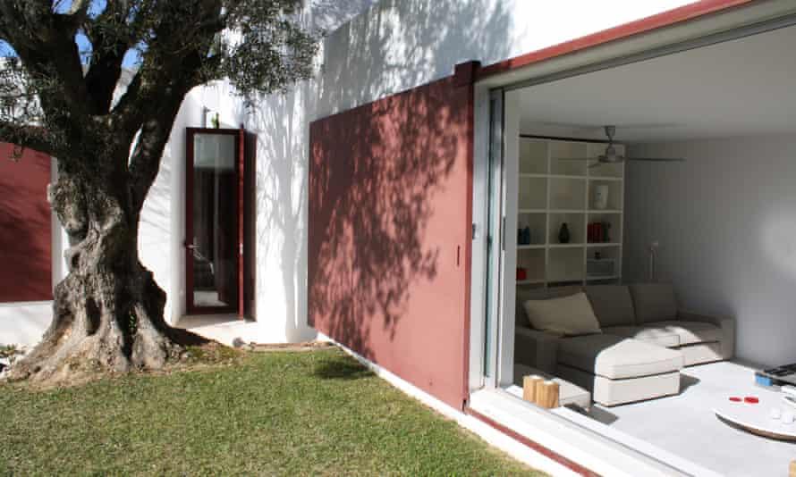 Villa Agosto, Faro, Portugal