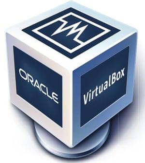 VirtualBox.