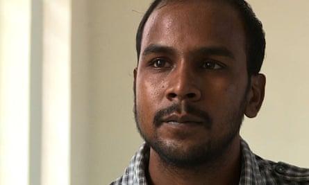 Mukesh Singh, speaking in BBC documentary India's Daughter.