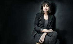 'I really care about how sex is depicted' … Desiree Akhavan.