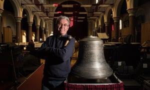 Graham Johns and Libor Pesek's Bell