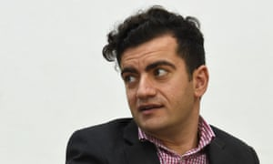 Labor's Sam Dastyari at a senate inquiry. He will lead discussions over whether the voting age should be lowered.