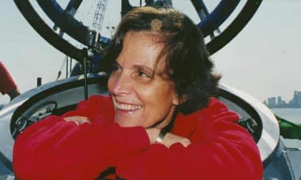 Sylvia Earle in Deep Water