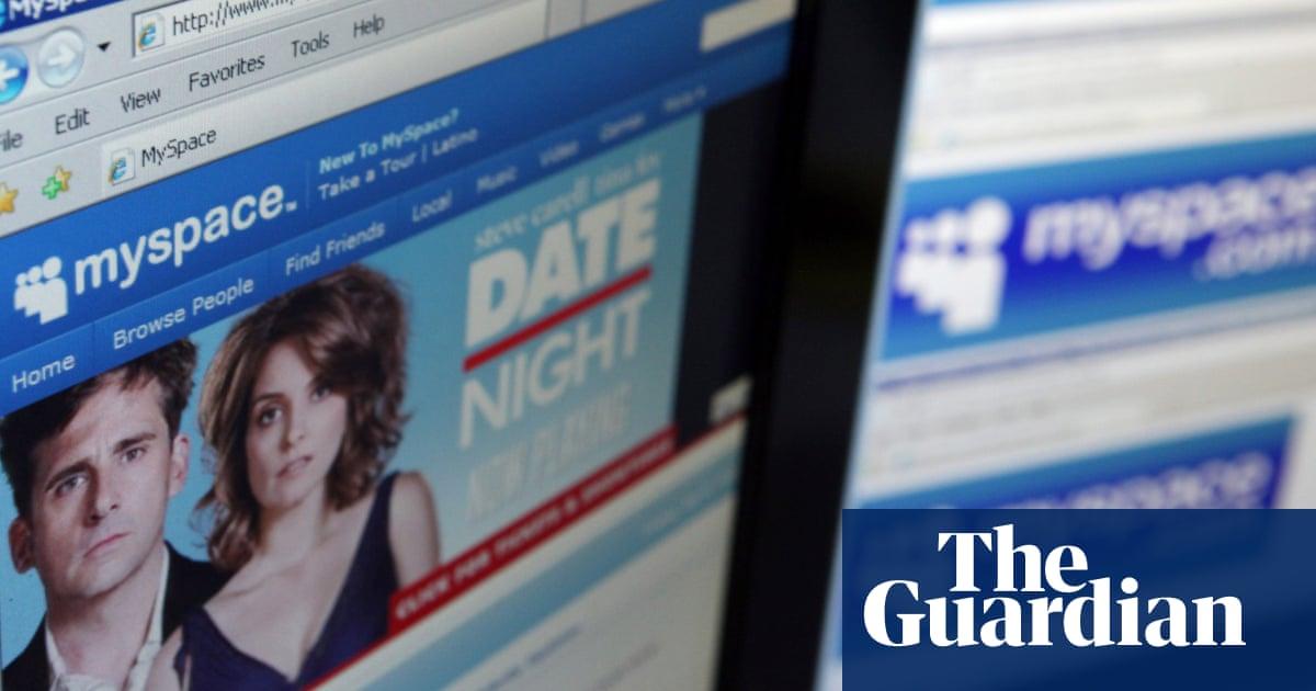 myspace dating website