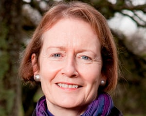 Helen Ghosh director general of the National Trust