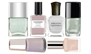 the best nail varnish colours for spring megan conner life and