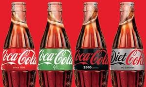 coca-cola rebrand