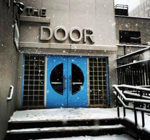 The Door New York non-profit