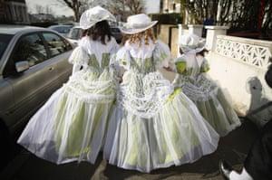 Jewish holiday of Purim