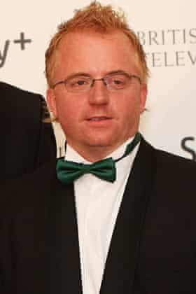 Jezza Neumann, director of new documentary Kids in Camps.
