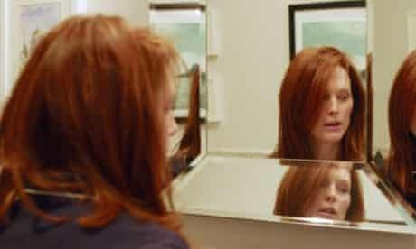 Julianne Moore's Oscar-winning performance in Still Alice