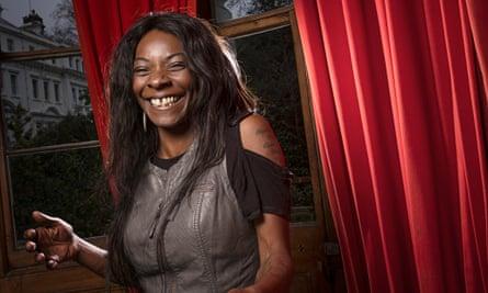 'I believe I cansing inany language, any rhythm …' Concha Buika.