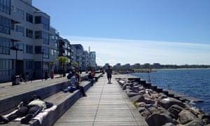 Skåne in Sweden