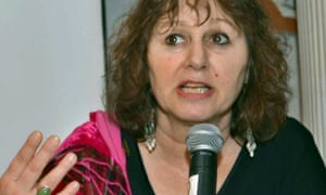 Leslee Udwin, the director of the banned documentary India's Daughter, has left India.