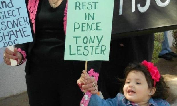 RIP Tony Lester