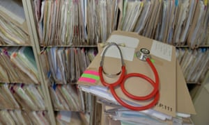 Caseload will be greatly reduced in a private practice