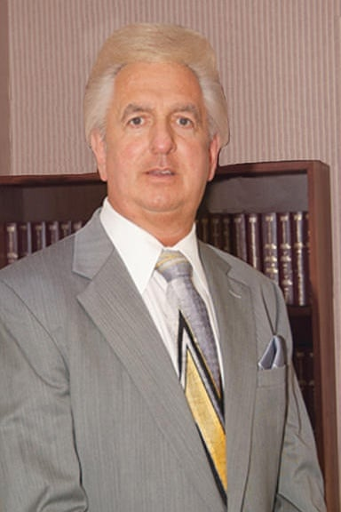 judge ronald brockmeyer ferguson