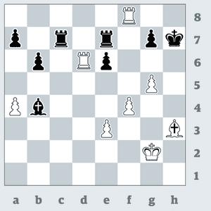 Chess 3380