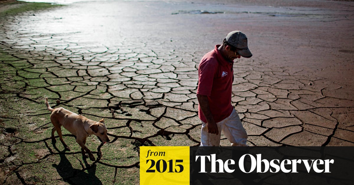 why fresh water shortages will cause the next great global crisis  why fresh water shortages will cause the next great global crisis