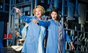 Machinists at Ford's Dagenham plant, in a story immortalised in the West End musical Made in Dagenham, blazed a trail in 1968 for equal pay, two years ahead of the Act.