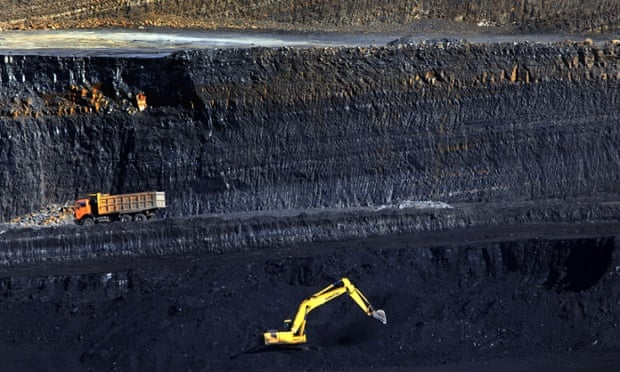 mongolia mines